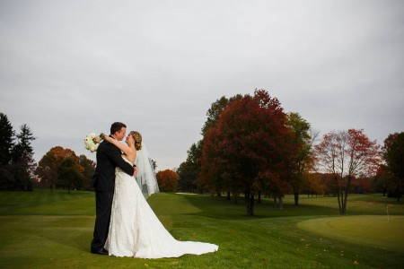 Copyright Genevieve Nisly Photography, Fall, Wedding