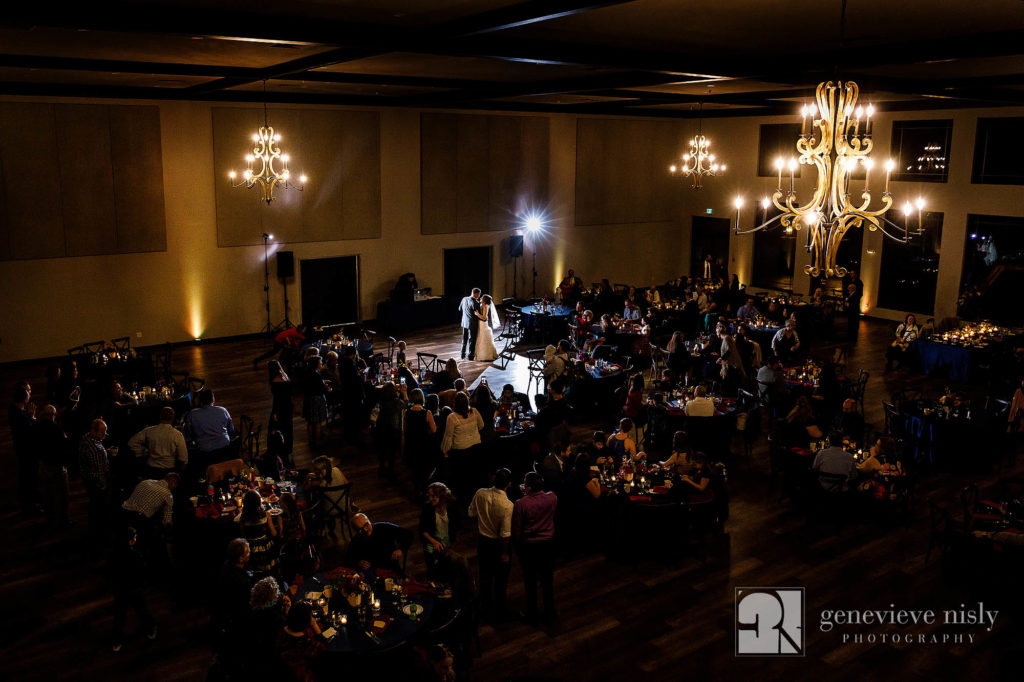 Sugarcreek, Encore Hall, Wedding